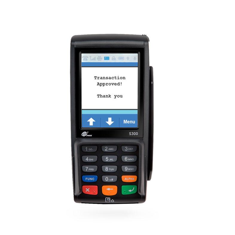 Verifone Vx520 - Hybrid PaymentsBevo POS Blog