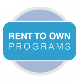 Rent to Own Programs