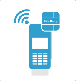 EMV & Contactless Terminals